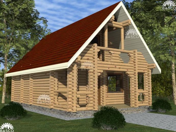 Банный комплекс — «Эвита»