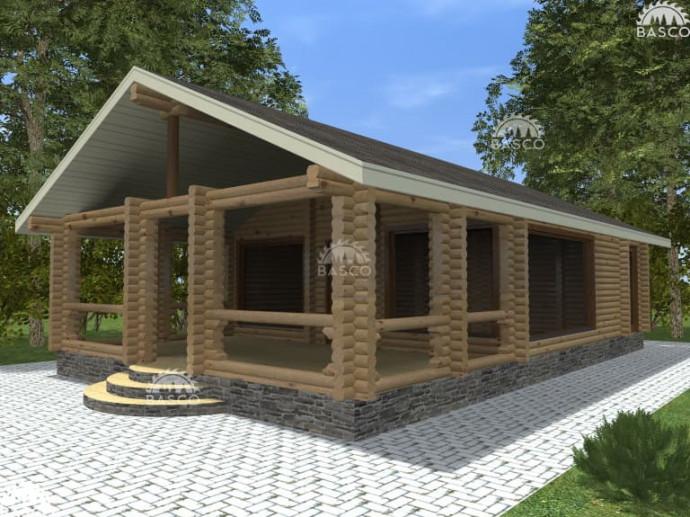 Банный комплекс — «Ниагара»