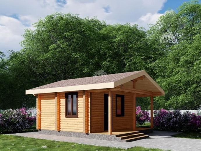 Гостевой домик — «Кэнди»