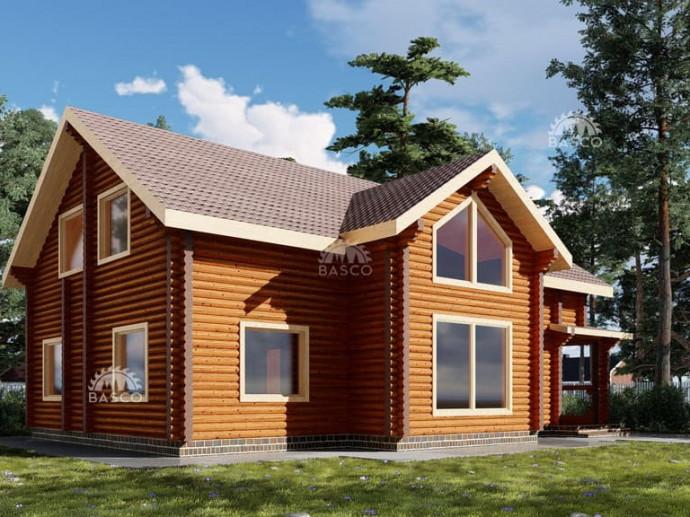 Красивый дом — «Кэролайн»