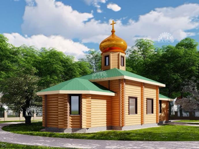 «Кирилло-Мефодиевская Трапезная»
