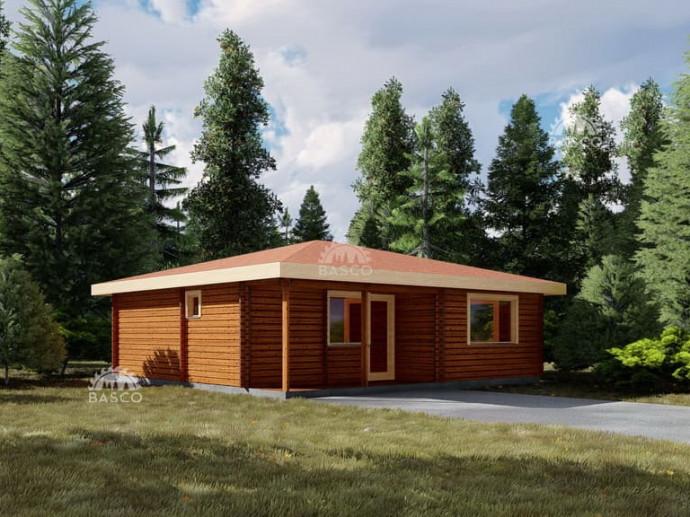 Маленький дом — «Охра»