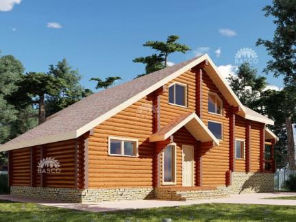 Дом — «Прасковья»