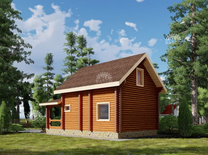Дачные домики — «Скала»