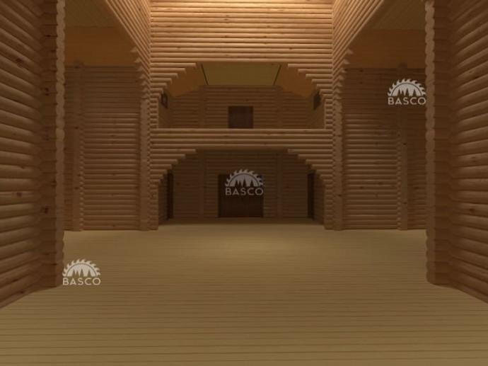 Проект «Церковь Святителя Николая Чудотворца»